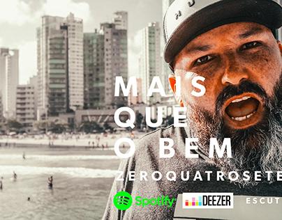 VÍDEO / 047 / MAIS QUE O BEM