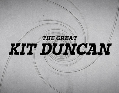 The Great Kit Duncan