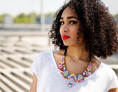 N E C K  +  U L T R A     Fashion Photo Shoot