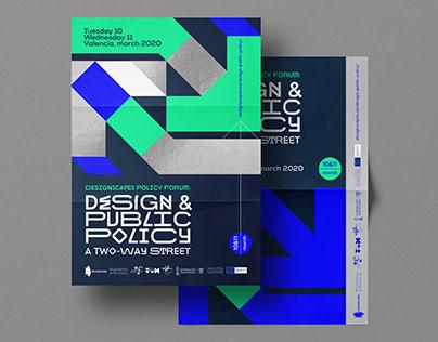 Design Policy Forum