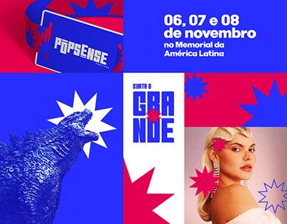 Festival Popsense