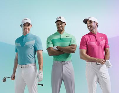 Nike Golf US Open