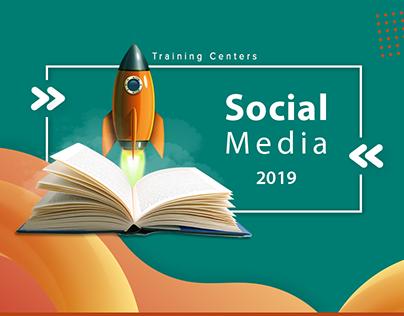 Social Media l 2019