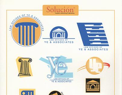 Solucion, Hispanic Advertising & Marketing Logo Design