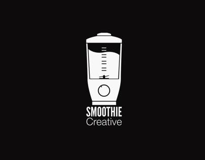 Smoothie Creative Branding - Web Start-up