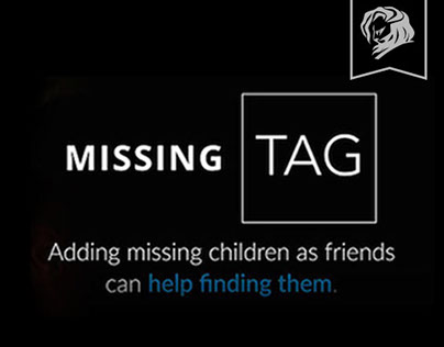Missing Children - Missing Tag