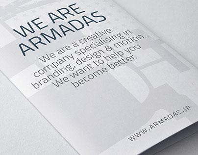 Armadas Brand Development