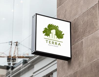 Terra Equity Group - Branding