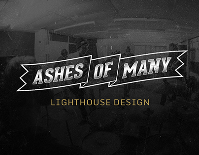 Ashes Of Many - Lighthouse