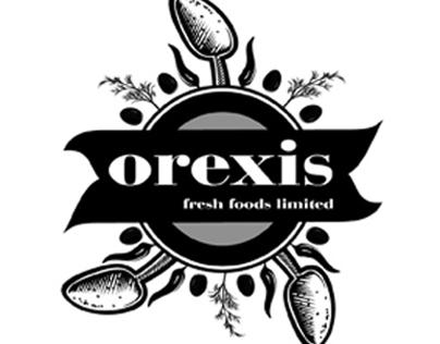 Orexis Deli Range