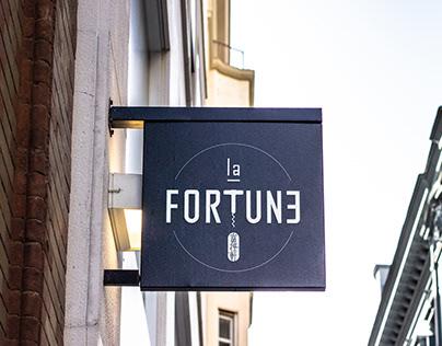La Fortune logo