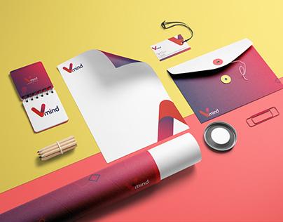 Vmind_Brand Identity