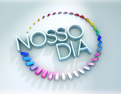 VINHETA PROGRAMA NOSSO DIA
