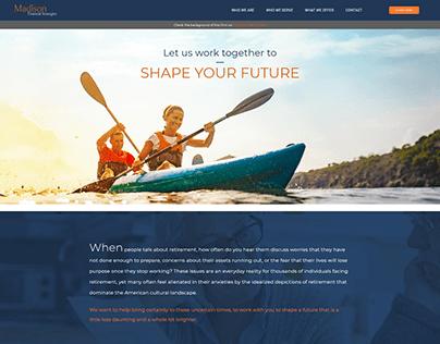 Madison Financial Strategies