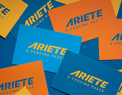 Ariete - Visual Identity