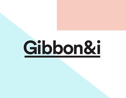 Gibbon & i – Floorware.