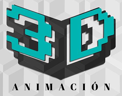 Creación de marca / Animación 3D (logo)