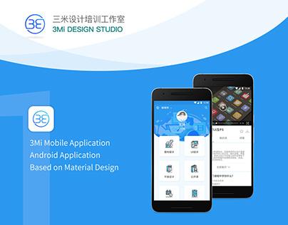 3Mi Education Mobile App