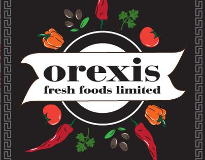 Orexis New Range