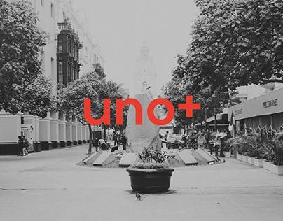 Uno+ | Presencia