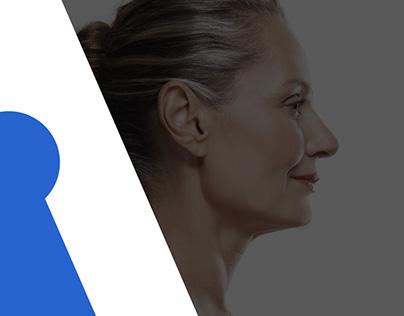 Pharma visual identity