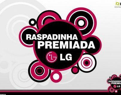 LG Raspadinha Premiada