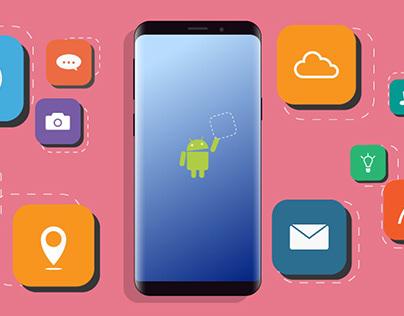 Mobile app- ecoshop