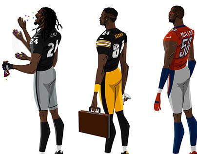 NFL Network: Kickoff 2018 Social Image