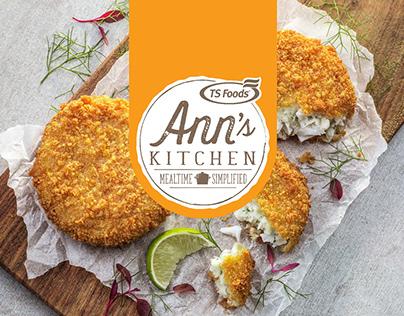 Ann's Kitchen - TS Foods