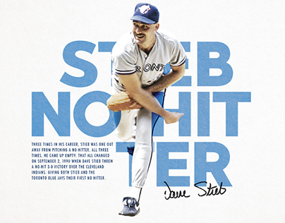 Historic Blue Jays Moments - Poster Series