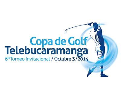 Copa de Golf Telebucaramanga