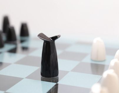 boof chess set