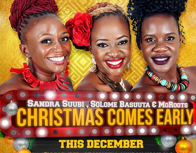 Christmas Comes Early 2016