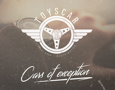 TOYSCAR - Cars of exception