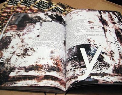 Clunge - magazine