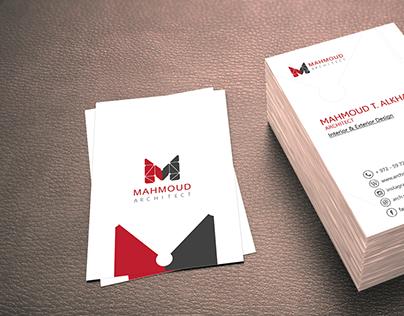 Identity - logo&business card