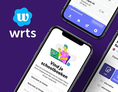 Redesigning WRTS