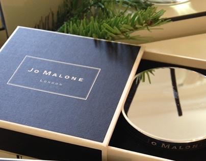 Jo Malone 2012