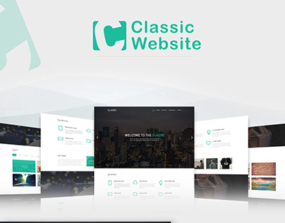 Classic Website