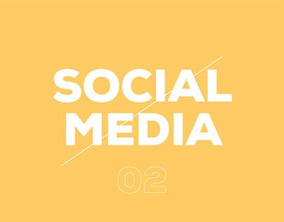 Social Media / 02