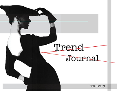 Fashion Trend Journal / FW 17/18