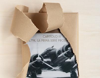 """Photo-shooting for """"Gli Archivi Ritrovati""""."""
