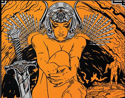 Project Armageddon - Cosmic Oblivion