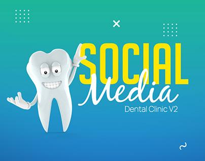 Social Media Dental Clinic V2