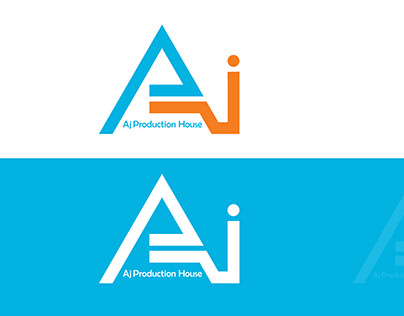 Logo Design | Aj Production House