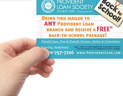 Provident Loan Society of New York