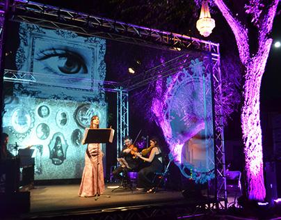 Una noche de ópera en Uclés