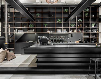 Capriole Café