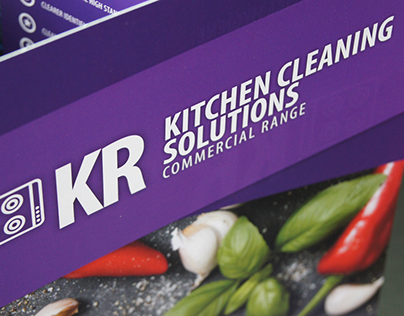 Cleaning Solutions Manufacturer Commercial Range