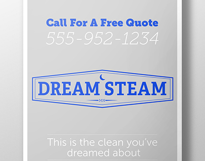 Dreamsteam Logo Redesign